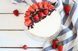 cheesecake allo yogurt greco