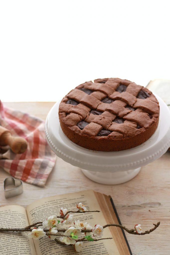 Crostata Al Cioccolato Di Ernst Knam Ricetta Originale