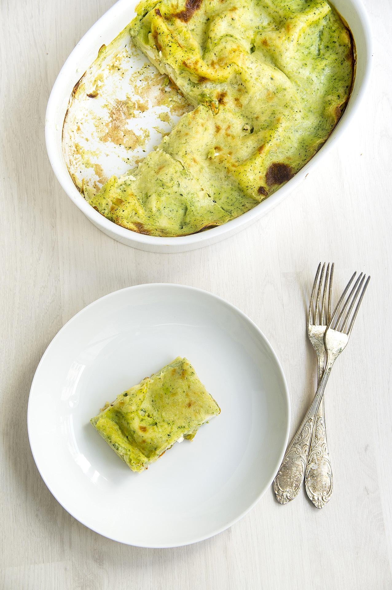 lasagne-zucchine-fiori-ricotta