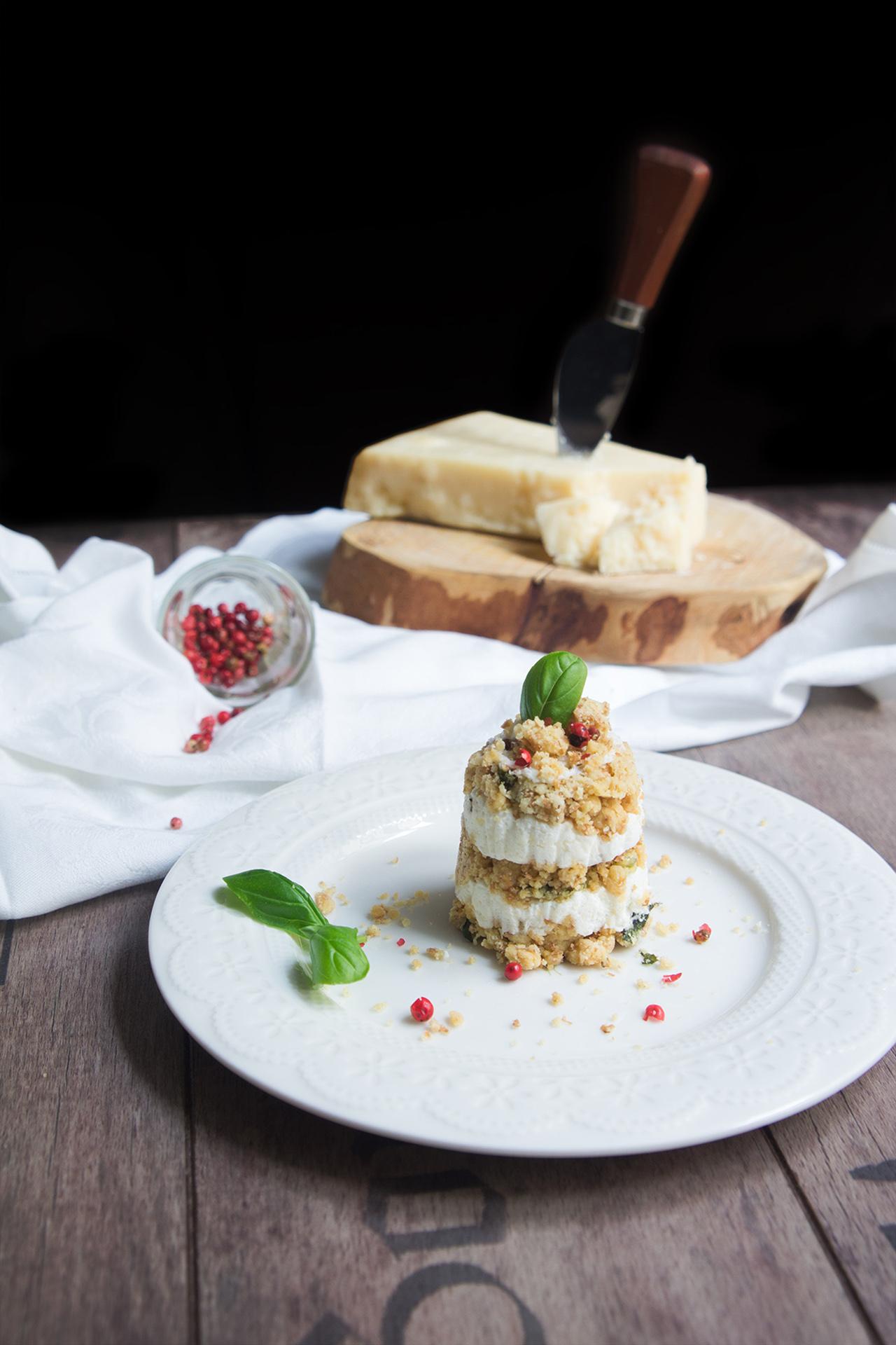 mousse-parmigiano