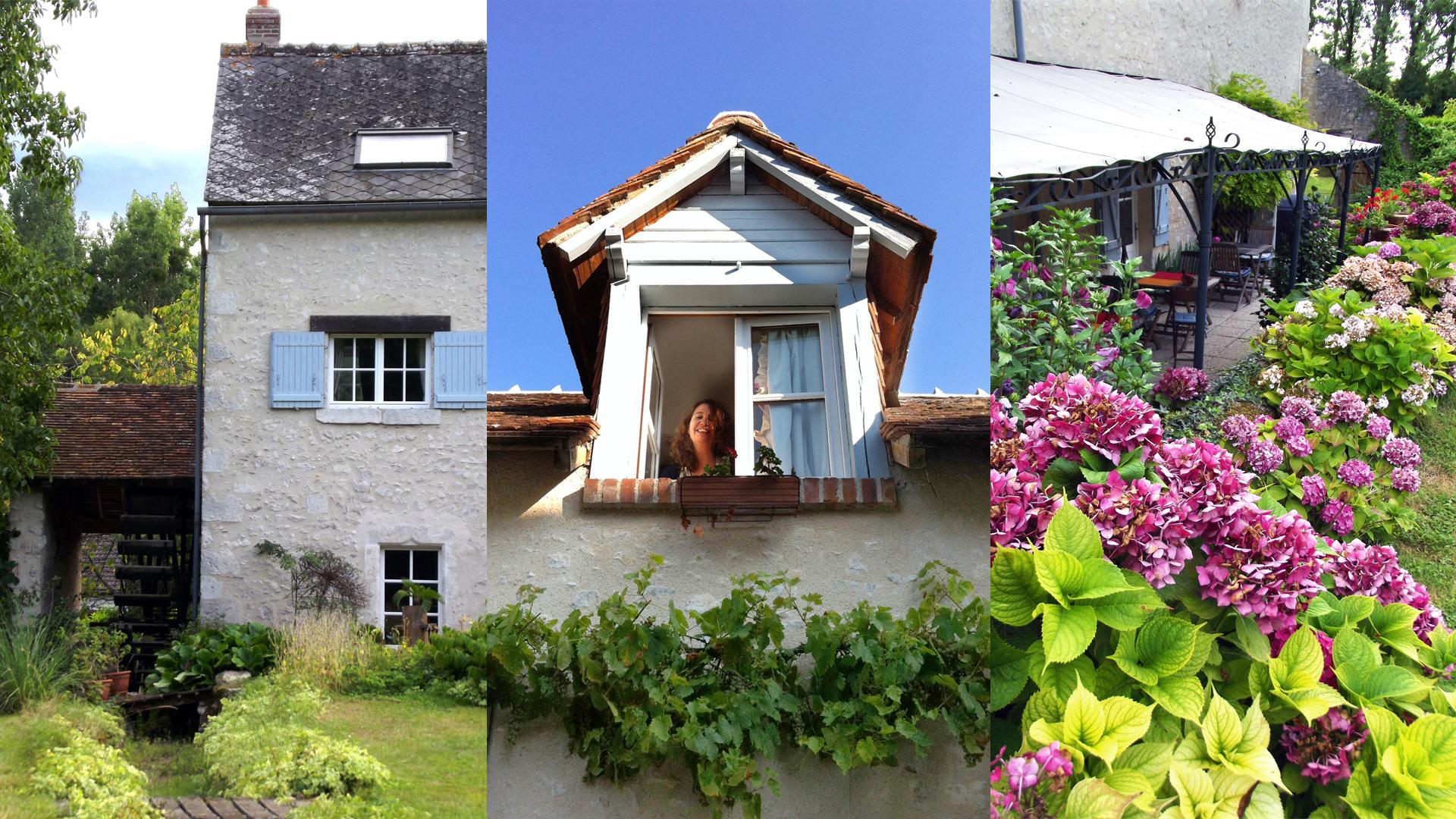vacanze tra Loira e Bretagna