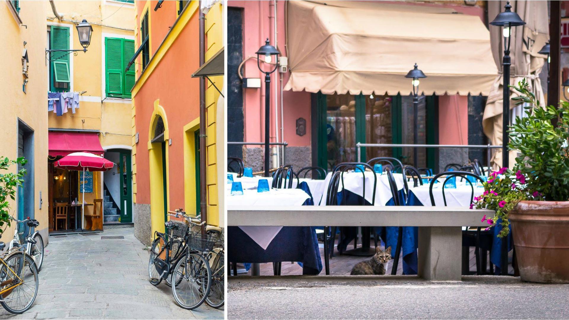 Monterosso-al-Mare-via-del-paese-Gatto