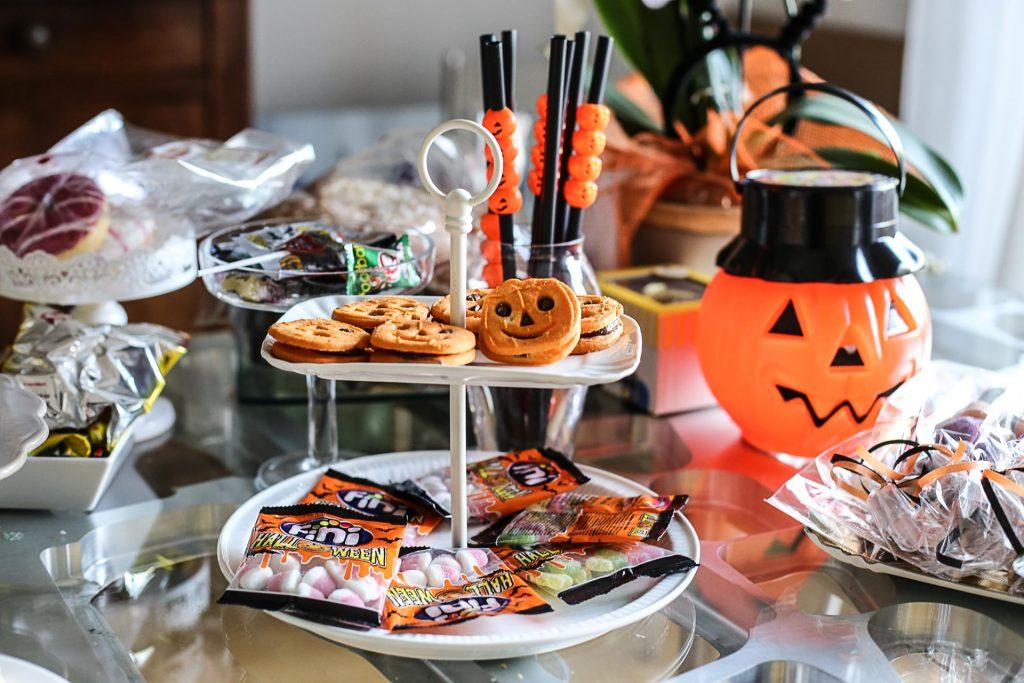 Festa Halloween Idee.Tante Belle Idee Per La Festa Di Halloween Say Good