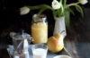confettura pere zenzero e limone