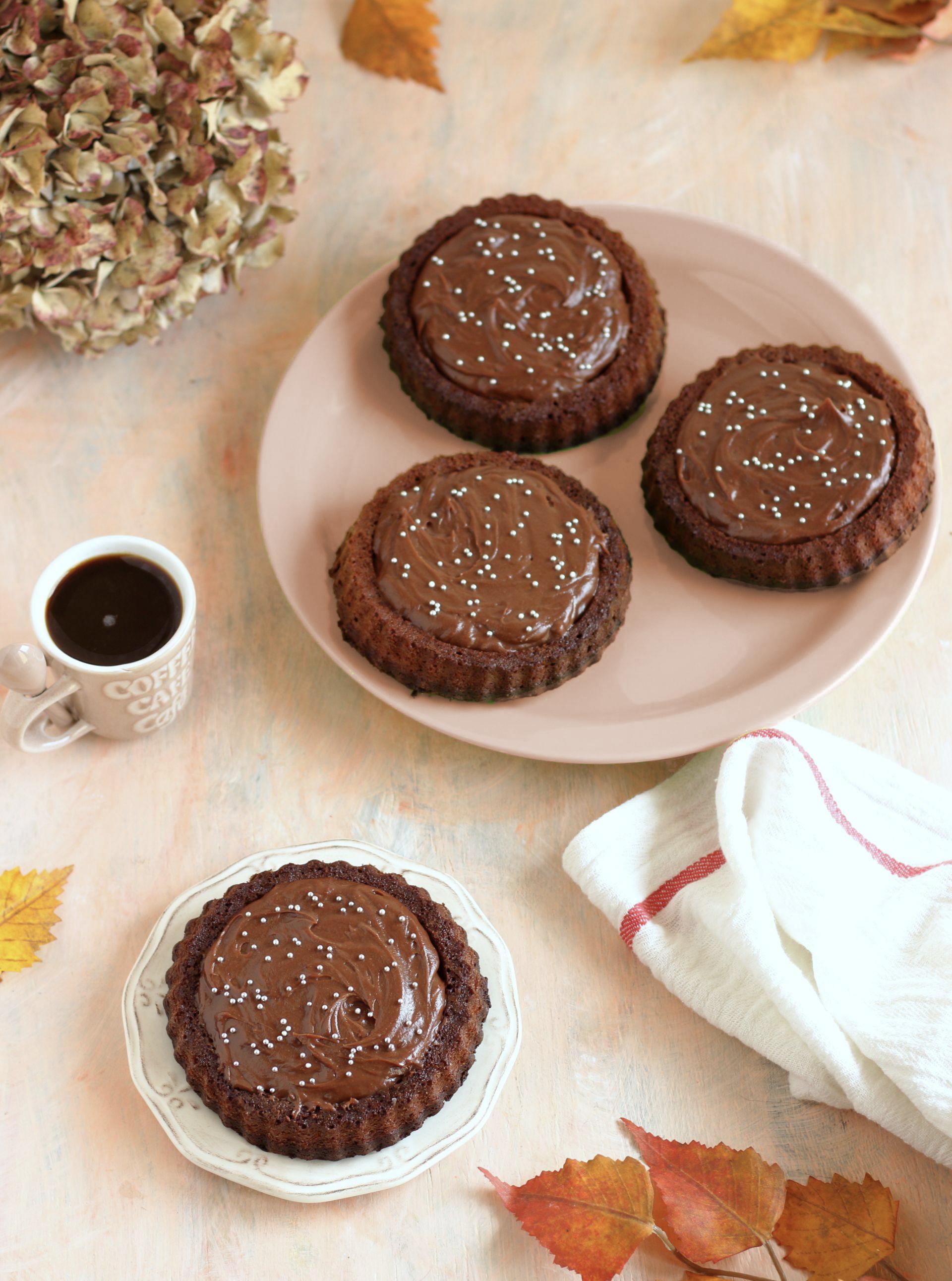 crostatine-al-cacao